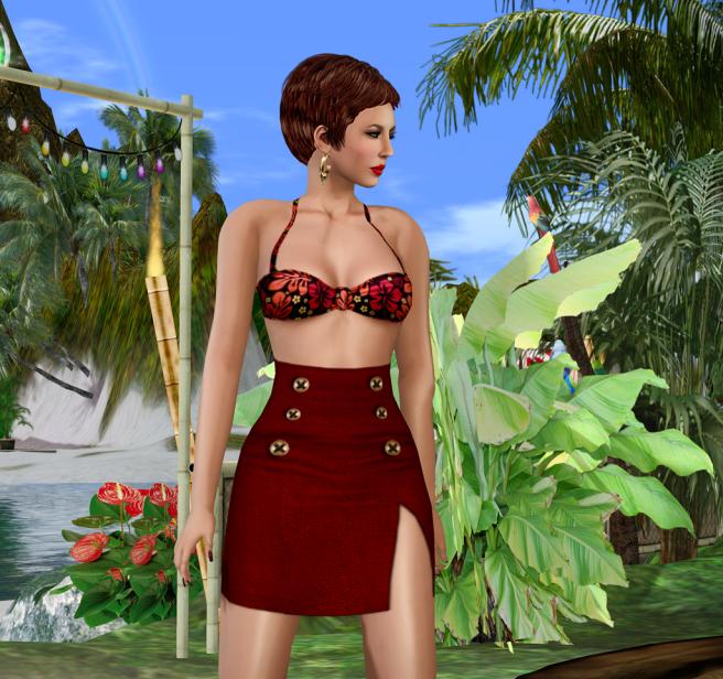 DS Aritzana and DE.boutique 2